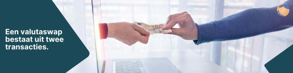 De Valutaswap; wat is het en hoe kunt u het gebruiken transacties